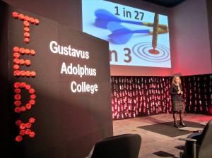 LaVoi TEDx GAC 2015